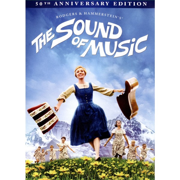 The Sound of Music product image