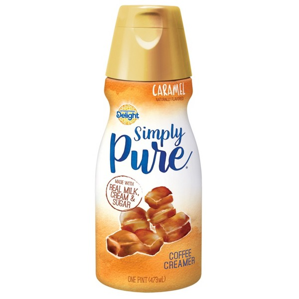 Simply Pure Coffee Creamer product image