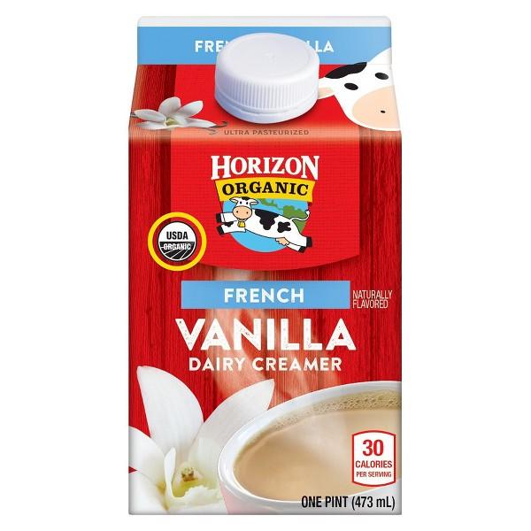 Horizon Organic Coffee Creamer product image
