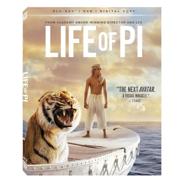 Life of Pi product image