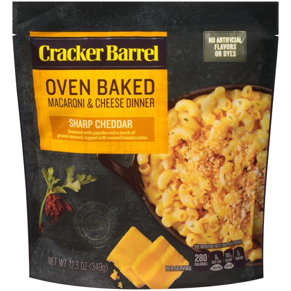 Cracker Barrel  Mac & Cheese 13 oz product image