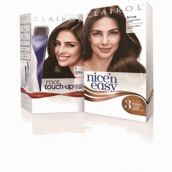 Clairol hair color product image