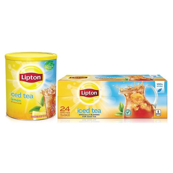 Lipton Tea product image