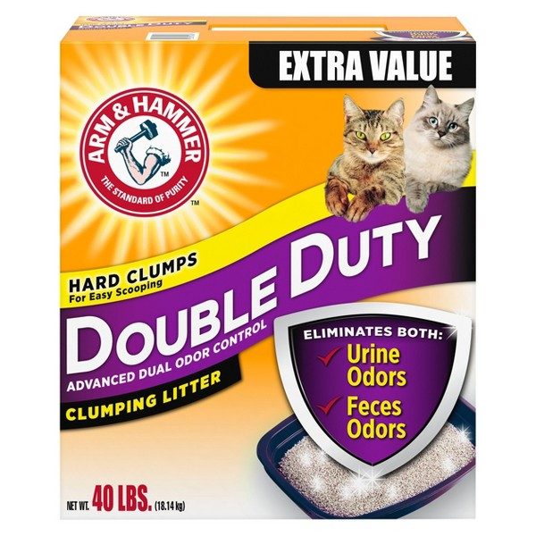 Arm & Hammer Cat Litter product image