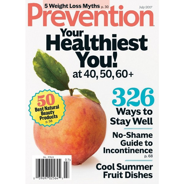 Prevention product image