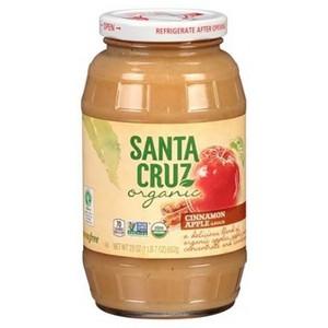Santa Cruz Applesauce