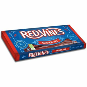 Red Vines Theater Box