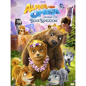 Alpha & Omega: Journey to Bear