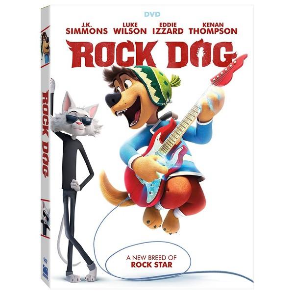 Rock Dog product image