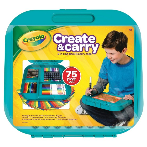 Crayola Create 'N Carry Case product image