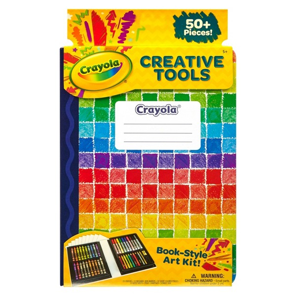 Crayola Creativity Tool Book product image