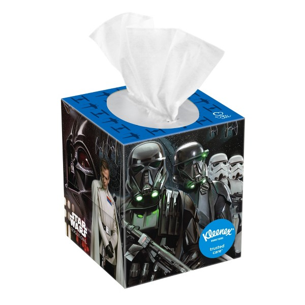 Kleenex Star Wars Rogue One product image