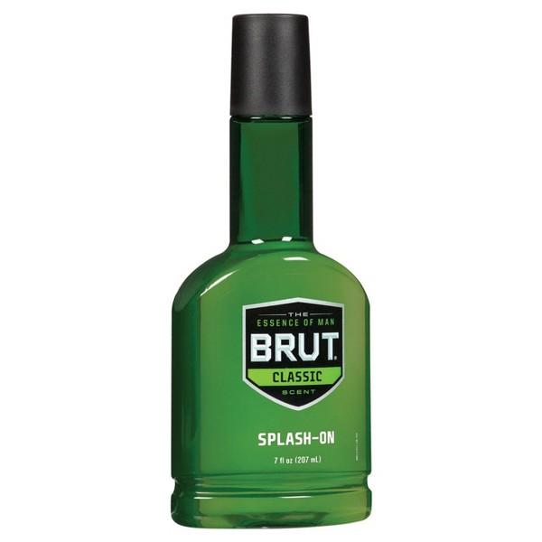 Brut fragrance or deodorant product image