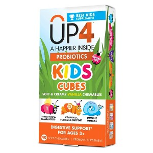 UP4 Kids' Probiotics