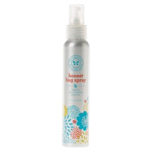 Honest Company Insect Repellent
