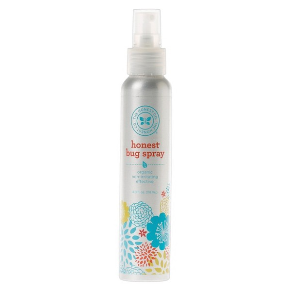 Honest Company Insect Repellent product image