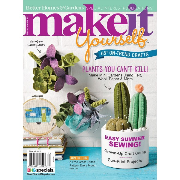 Make It Yourself product image