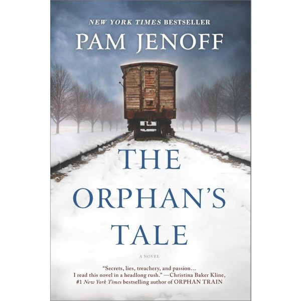 The Orphan's Tale product image