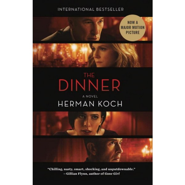 The Dinner product image