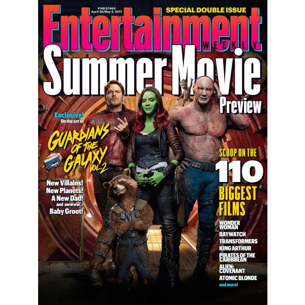 Entertainment Weekly product image