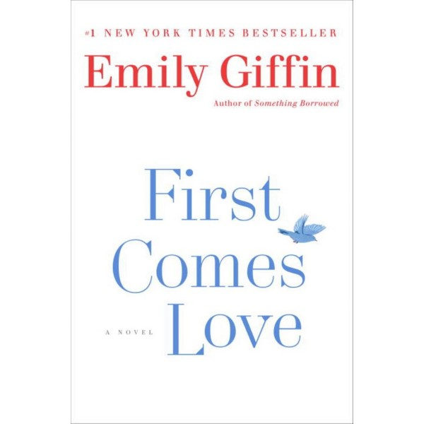 First Comes Love product image