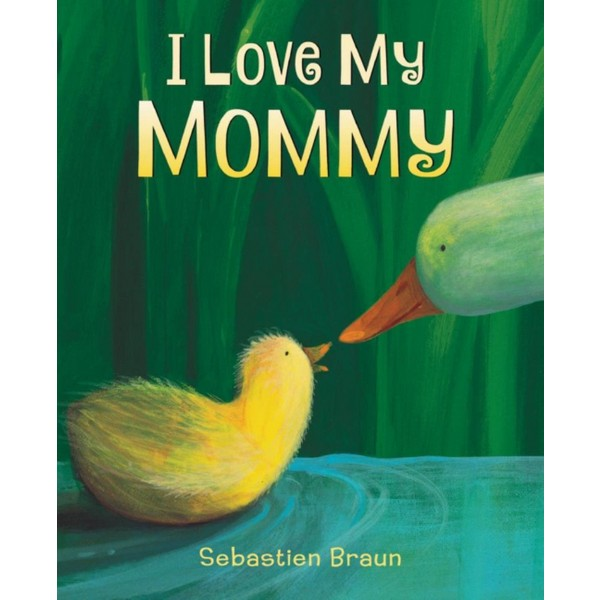 I Love My Mommy product image
