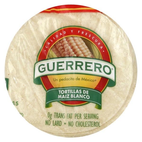Guerrero Corn Tortillas product image