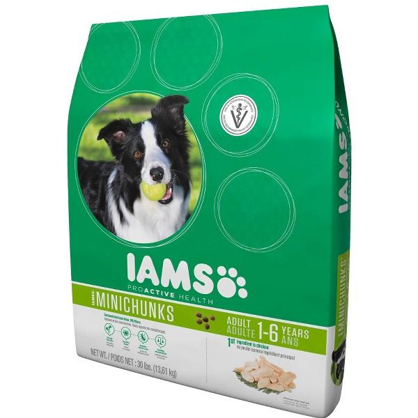 IAMS Dry Dog Food product image
