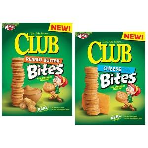 NEW Club Bites