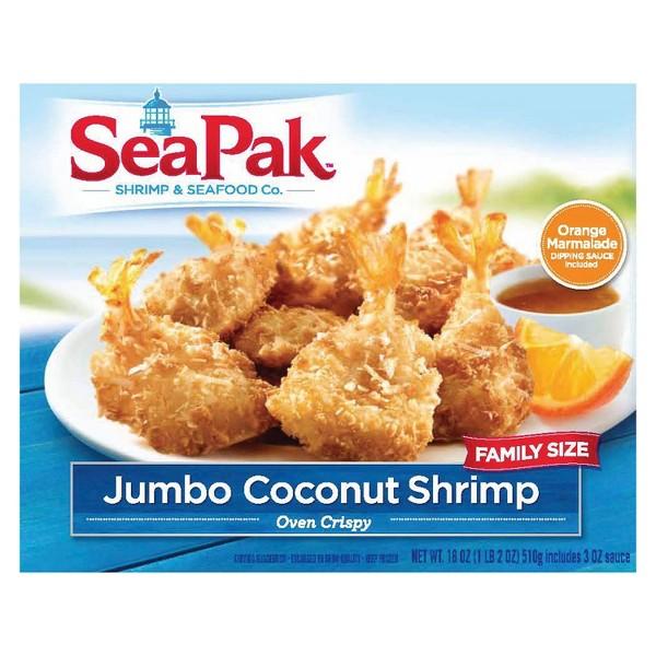 SeaPak Frozen Shrimp & Seafood product image