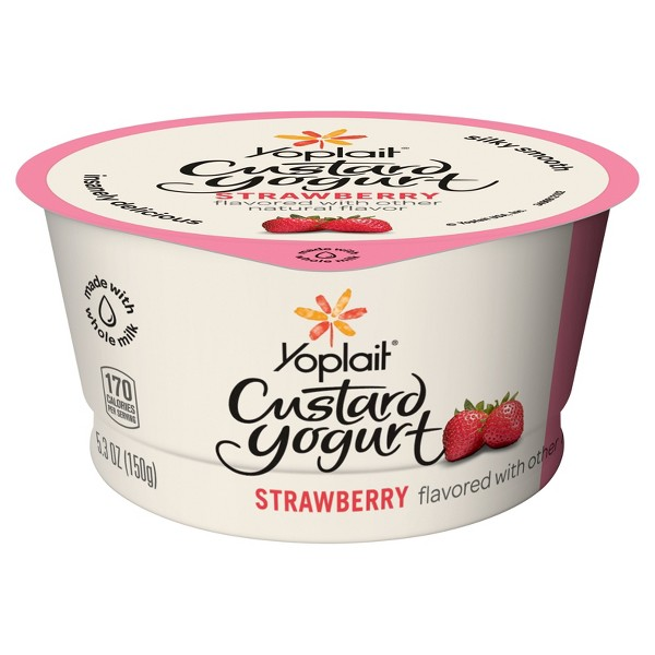Yoplait Custard product image