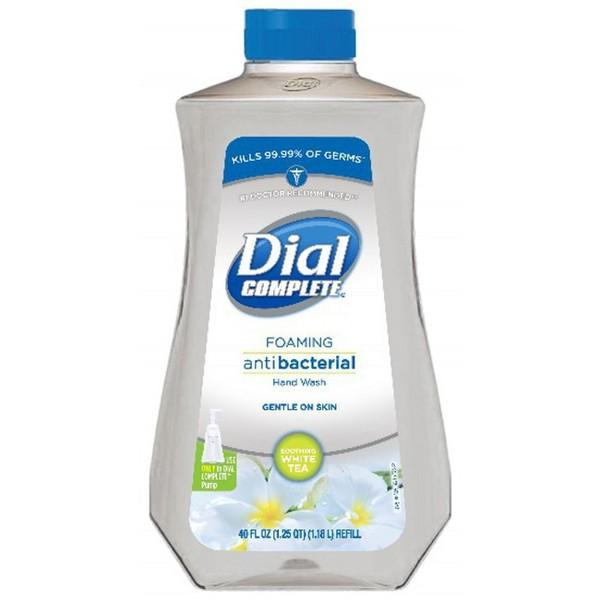 Dial Liquid Hand Soap Refills product image