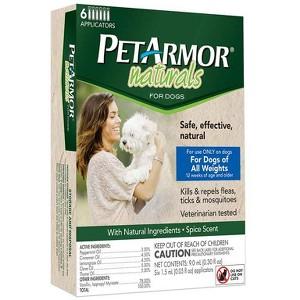 PetArmor Naturals