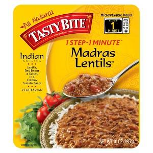 Tasty Bite Indian Entrees