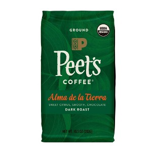 Peet's People & Planet Coffees