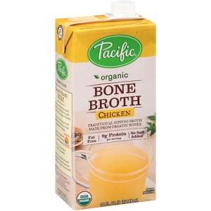 Pacific Organic Bone Broth