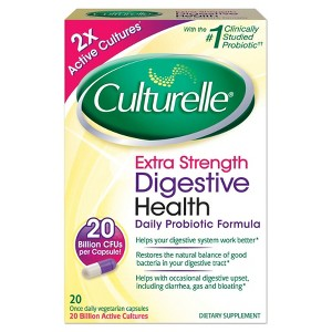 Culturelle Extra Strength
