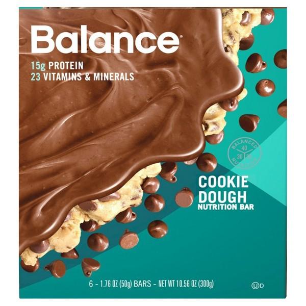 Balance Bar 6-Packs product image