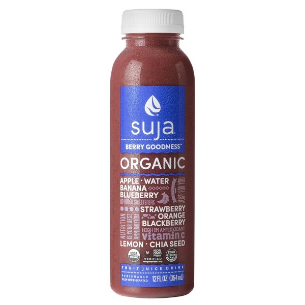 Suja Organic Cold Pressed Juice product image
