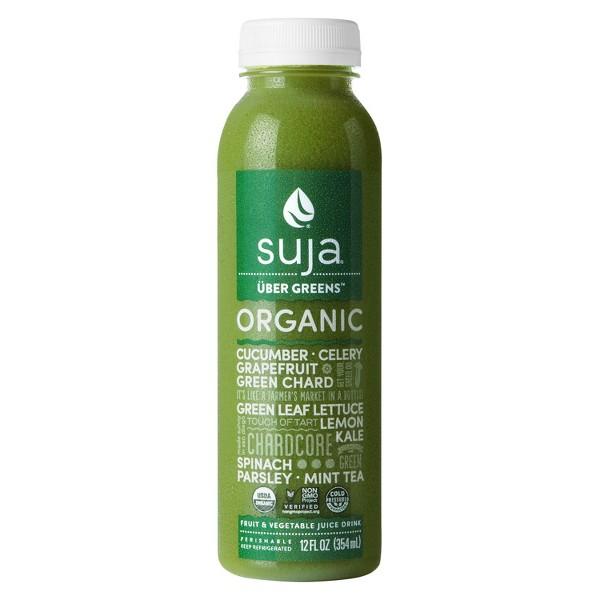 Suja Organic Cold Pressed Juice product image