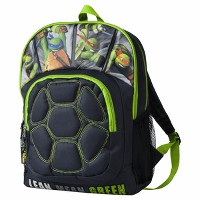 TMNT Backpacks & Lunchkits