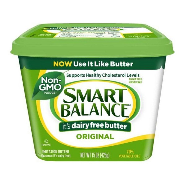 Smart Balance Buttery Spreads product image