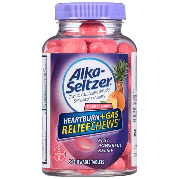 Alka-Seltzer product image