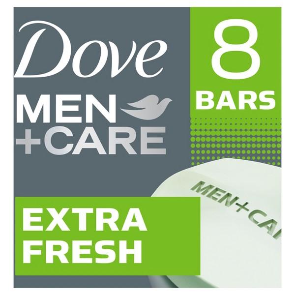 Dove Men+Care Soap product image
