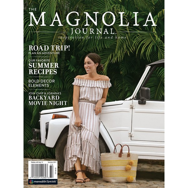 The Magnolia Journal product image
