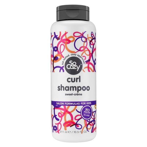 SoCozy Hair Care Products product image
