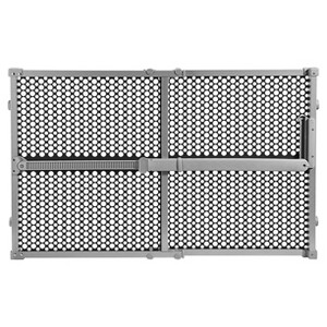 Munchkin Steel Quick Install Gate