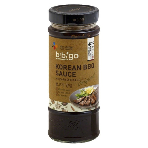 Bibigo Sauces product image