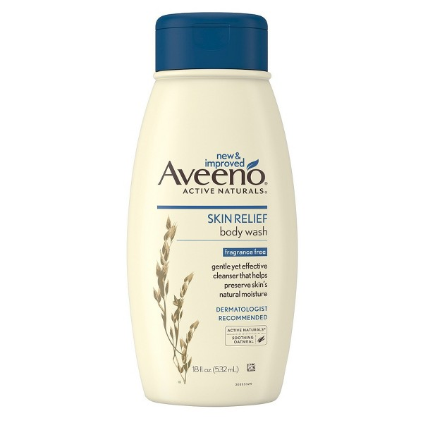Aveeno Body Wash product image