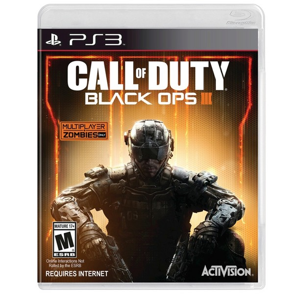 Call of Duty Black Ops 3 product image